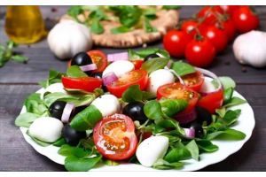 The Mediterranean diet helps the transplanted kidneys function better